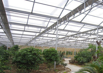 ChinaAgricultural Glass GreenhouseCompany